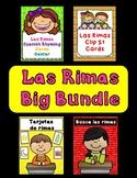 Las Rimas:  The Bundle