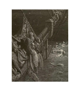 """Rime of the Ancient Mariner"" - Essay Assignment Using Themes"