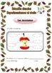 Rincón científico otoño