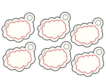 Ring Card Templates