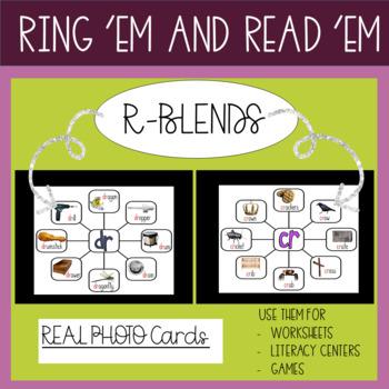 Ring'Em and Read'Em R-Blends