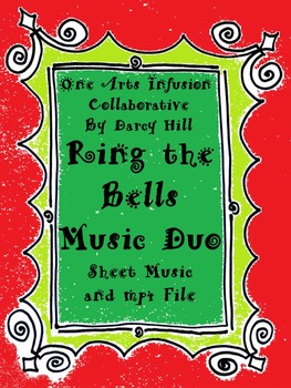 Ring The Bells: Christmas Music Duo