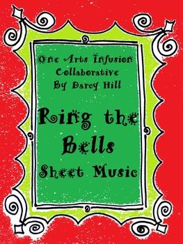 Ring The Bells: Christmas Sheet Music