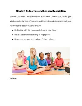 Ring in the Chinese New Year Through Yoga!