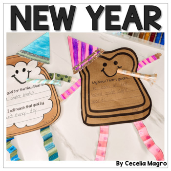 Ring in the New Year School Style - New Years 2018