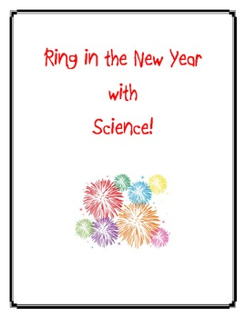 Ring in the New Year with Science