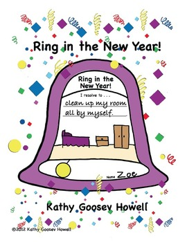 Happy New Year! - Ring in the New Year!