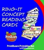 Concept Reading Rings