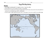 Ring of Fire Map Activity