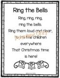 Ring the Bells - Christmas Poem for Kids