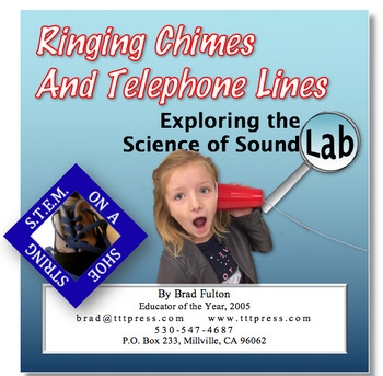 Ringing Chimes and Telephone Lines: Exploring the Science of Sound