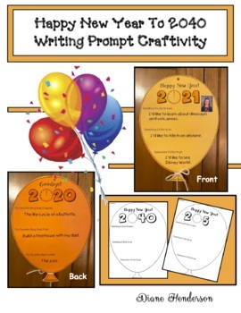 Ringing In The New Year While Reflecting On The Old Writing Prompt Craft