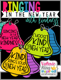 Ringing in the New Year with Kindness