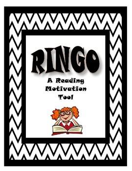 Ringo: A Reading Motivation Tool