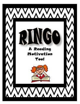 Ringo: A Reading Motivation Tool adapted for use with Acce