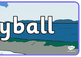 Rio 2016 Olympics Beach Volleyball Display Banner