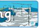 Rio 2016 Olympics Canoeing Display Banner