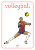 Rio 2016 Olympics Sports Posters