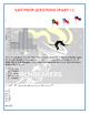 Rio Olympic SAT/ACT Math Prep
