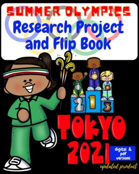 Rio Olympics Research Project