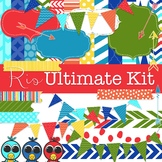 Rio Ultimate Seller Kit