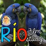 Río the Movie Film Study