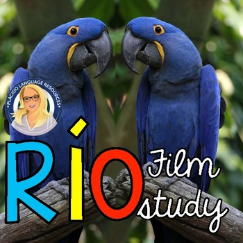 Río the Movie Film Study