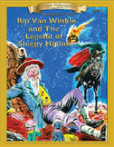 Rip Van Winkle and the Legend of Sleepy Hollow with Studen