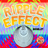 Ripple Effect - Kindness Booklet