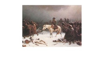 Rise and Fall of Napoleon's Empire PPT