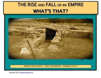 Empire - Rise and Fall - What's That?