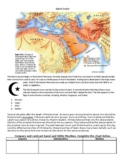 Rise and Spread of the Islam/Ottoman Empire: slides, video