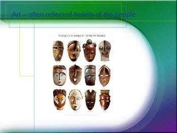 Rise of African Civilization