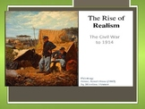 Rise of American Realism