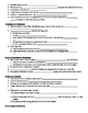 Rise of Christianity Guided Notes Outline