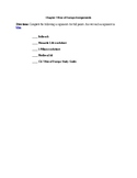 Rise of Europe Early Middle Ages Assignment Packet