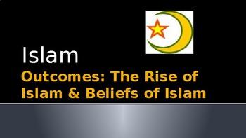 Rise of Islam PowerPoint Lecture