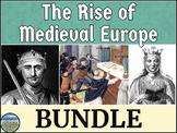 Rise of Medieval Europe BUNDLE