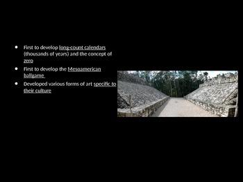 Rise of Mesoamerica PowerPoint