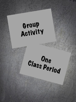 Rise of Nationalism Group Activity