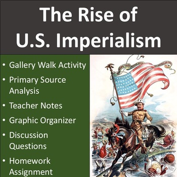 Rise of US Imperialism
