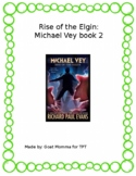 Rise of the Elgin Novel Literature guide