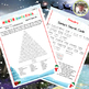 Rise of the Guardians Movie Guide + Christmas Activities (Color + B/W)