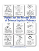 Rising to The Challenge - The Processes of Science Inquiry eBook
