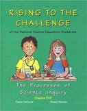Rising to the Challenge of the Science  Standards Intermed