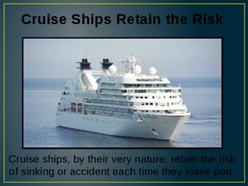 Risk Management and Market Segmentation in Sports & Entertainment
