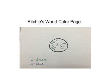 Ritchie's World