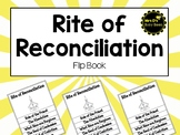 Rite of Reconciliation Flip Book - The Elements