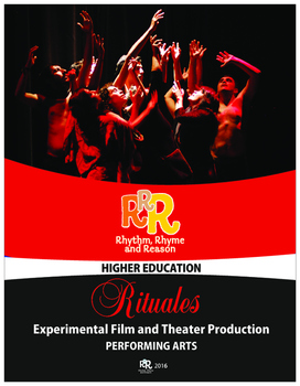 Rituales (Rituals) Bilingual Theater and Film Production