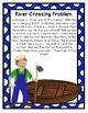 River Crossing Problem - Math Logic Puzzle